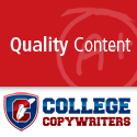 College Copywriters